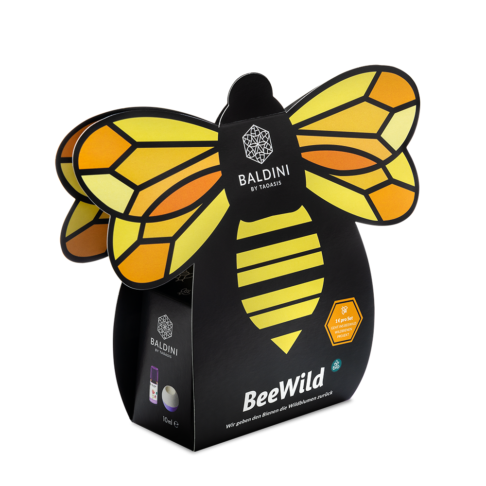 Baldini BeeWild Set Wellness